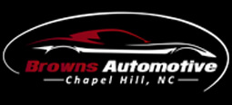 Brown's Automotive
